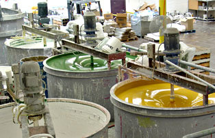 Paint Manufacturing Plant Process Automation At Rs 600000