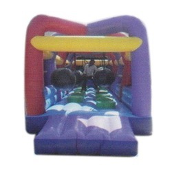 Inflatable Jumpers
