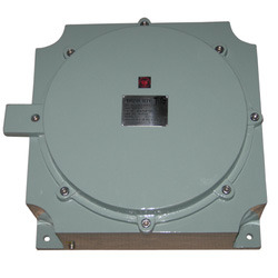 Neoprene seals Completely Waterproof 8 Way Electrical Junction Box