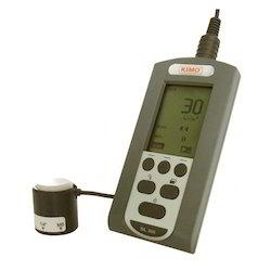 Portable Solarimeter