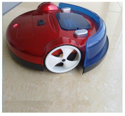 Floor Mop Robot Vacuum Cleaner Cleaning Machines