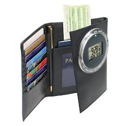 Leather Multi Passport Holder