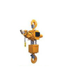Pneumatic Air Hoist
