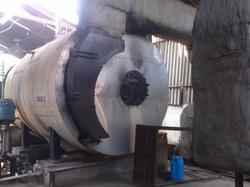 Used Coal Fired Steam Boiler