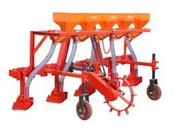 Tractor Maize Planter