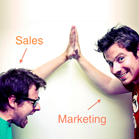 Sales/ Marketing services