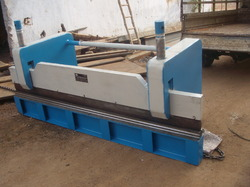 Hand-Operated Bending Machine, Model Name/Number: Standardized