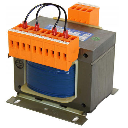 Control Transformers at Best Price in India