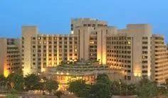 Hyatt Regency bikaji delhi