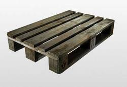 Babool Wood Pallet, Size (dimension): Standard