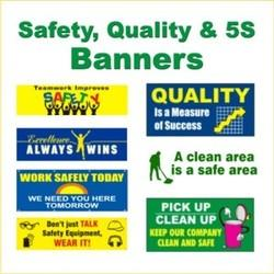 Safety Signages - Sign Boards Manufacturer from Chandigarh