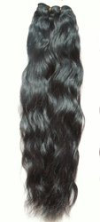 Virgin Natural Human Hair Weave