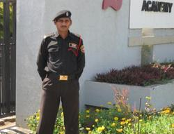 Security Guards Service