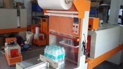 Colddrink Bottle Packing Machine