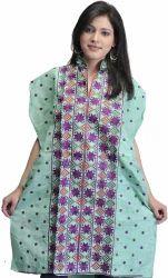 Designer Phulkari Kurti