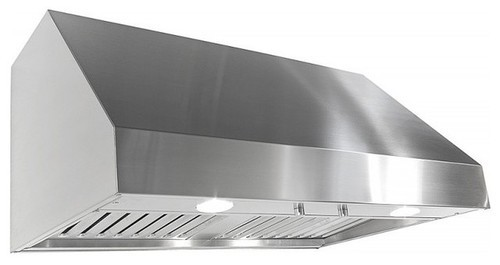 Wall Exhaust Hood | Falcon Gourmex | Distributor / Channel Partner