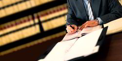 Administrative Law Attorneys Services