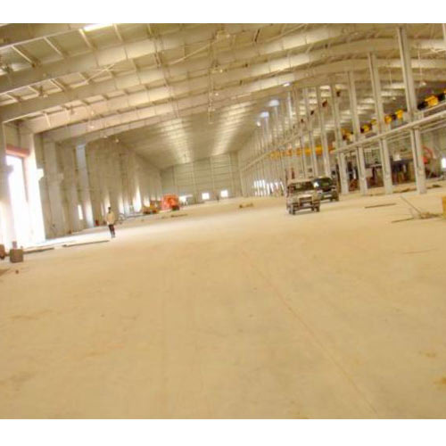 Vacuum Dewatered Flooring (VDF)