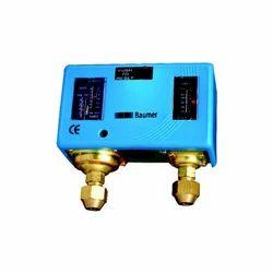 Pressure Switches Single