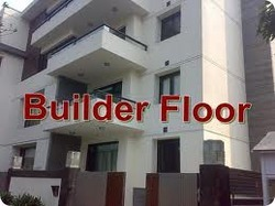 Builder Floor Services
