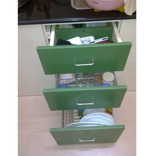 Kitchen Cabinets Utensil Cabinets Trader From Bengaluru