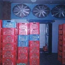 Cold Chain Management System