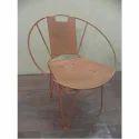 Iron Garden Chair