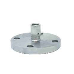 Flush Type Flanged Diaphragm Seal