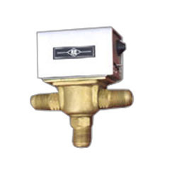 2/3 Way Motorized Valve For F.C.U.