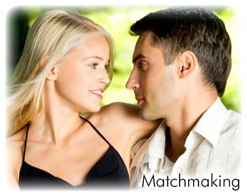 Love matchmaking vedic astrology