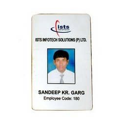 6193806797 Supplier Id Spandan I Card Provider Printers Kolkata Manufacturer Employee Service In