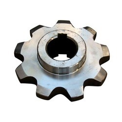 Combine Sprocket Forging