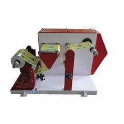 Single Shaft Doctoring Machine