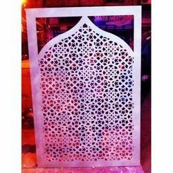 Side Mop Panel for Mandir