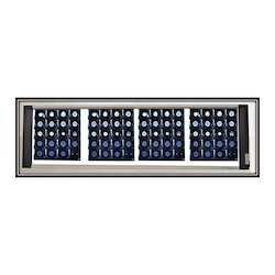 Four Screen LED X Ray View Box