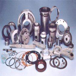 Bluestar VW Series Compressor Model