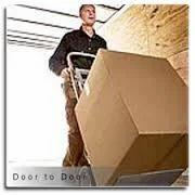 Door To Door Delivery Consignment Service