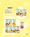 Juices & Beverages