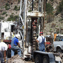 Borewell Drilling Service