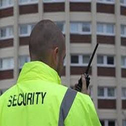 Residential Security Guards Services