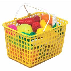 Fruit Toys Basket