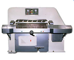 Automatic Paper Cutters