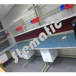 Stematic Industrial Workstations
