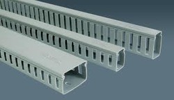 PVC Cable Tray (Ducting/Channels)
