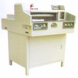Digital Control Paper Cutter