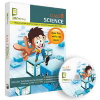Class 9th Iken School kids Children Educational Science DVD