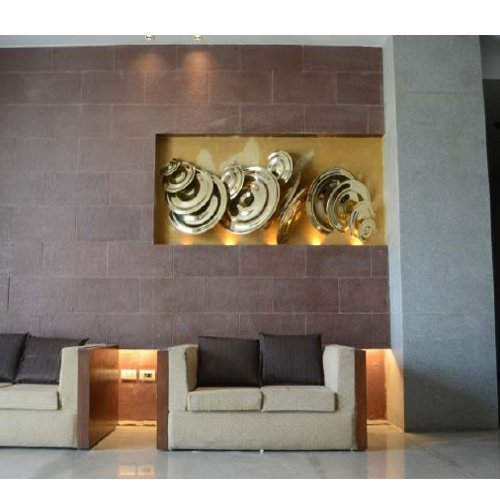 Wall Art Abstract Contemporary Paintings An Integrated Design