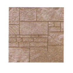 Square Shape Wall Tile
