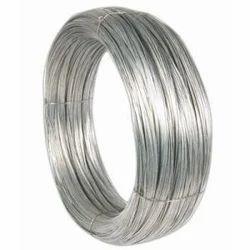Galvanized Iron Wire Kalai Kiye Huye Lohe Ka Taar