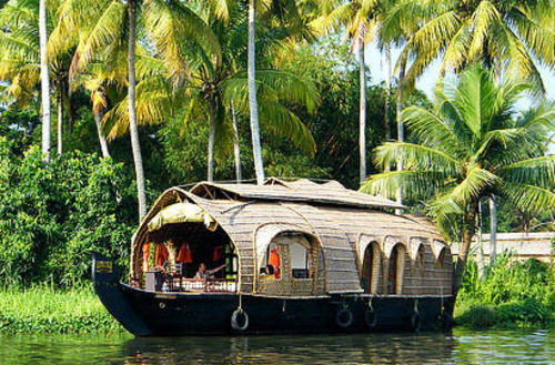 Tamilnadu Kerala Honeymoon Package
